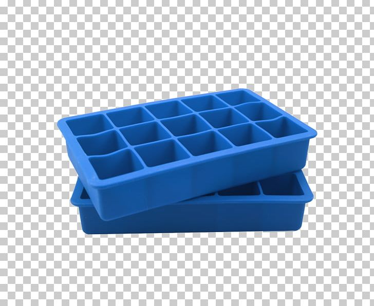 Ice Cube Plastic Tray PNG, Clipart, Art, Cobalt Blue, Cube, Freezers, Freezing Free PNG Download