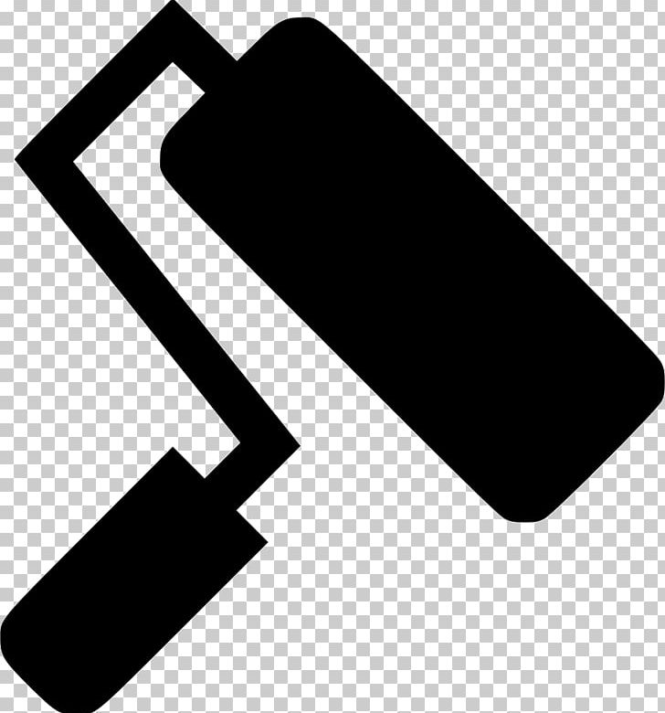 Paint Rollers Computer Icons Painting Microsoft Paint PNG