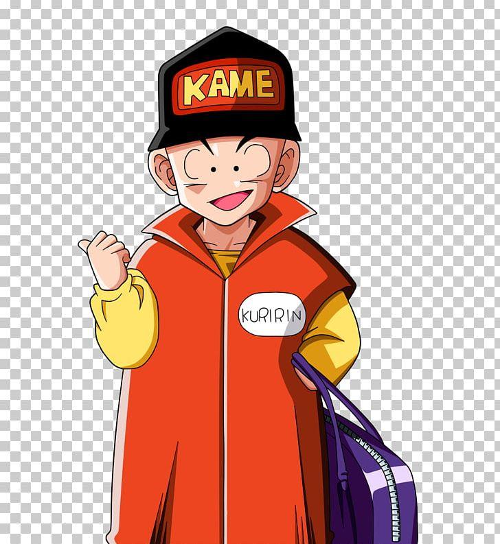 Krillin Master Roshi Dragon Ball Digital Media Manga Png
