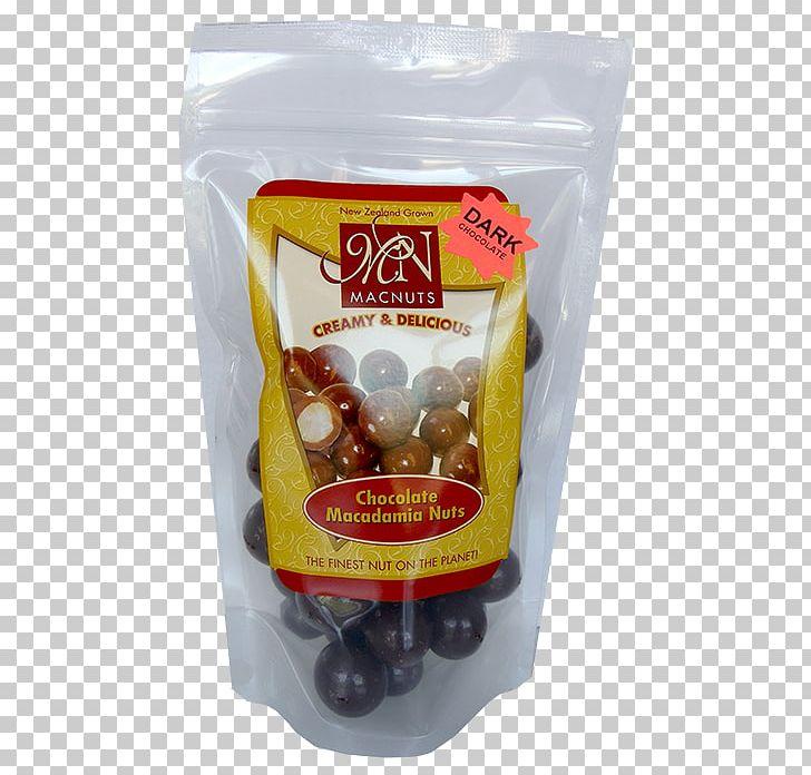 New Zealand Macadamia Ingredient Milk Chocolate Dark