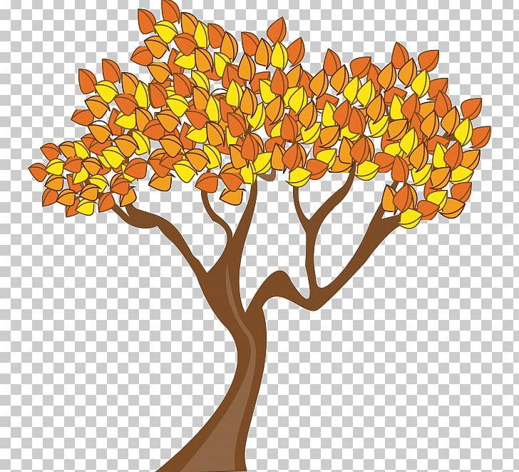 Autumn Leaf Color Tree PNG, Clipart, Art, Autumn, Autumn Leaf Color, Autumn Tree, Branch Free PNG Download