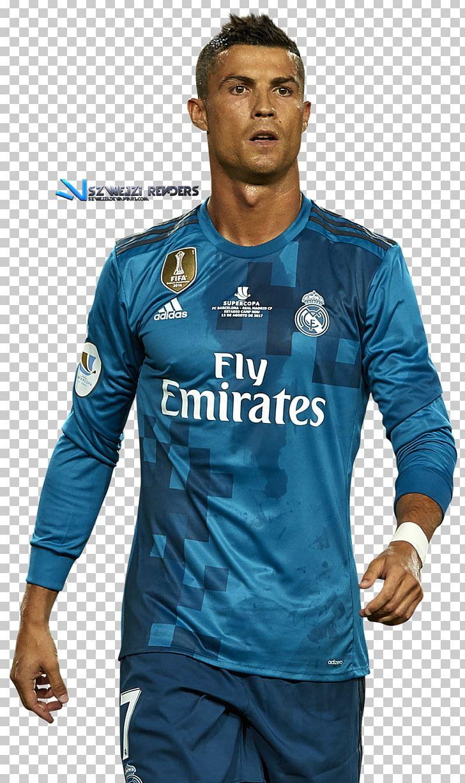 new style ce0bf d21bf Cristiano Ronaldo Supercopa De España FC Barcelona Real ...