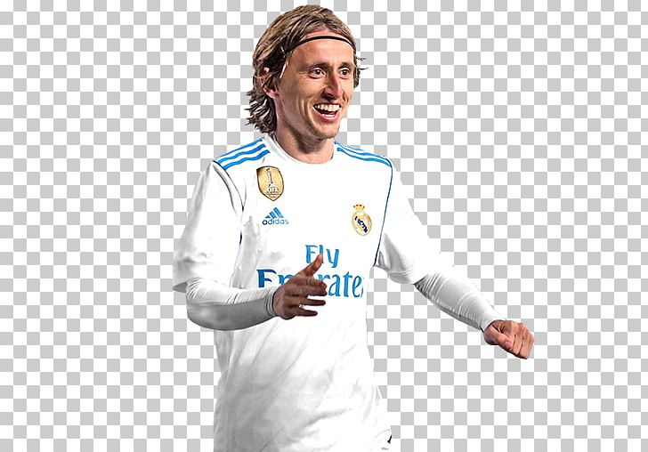 new product 9abc5 aa5ff FIFA 18 Luka Modrić Real Madrid C.F. FIFA 17 Croatia ...