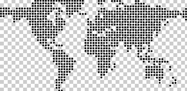 World Map Dot Distribution Map Globe PNG, Clipart, Angle, Area, Art on