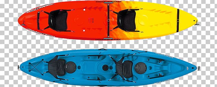Ocean Kayak Malibu Two XL Sit-on-top Sea Kayak PNG, Clipart, Boat