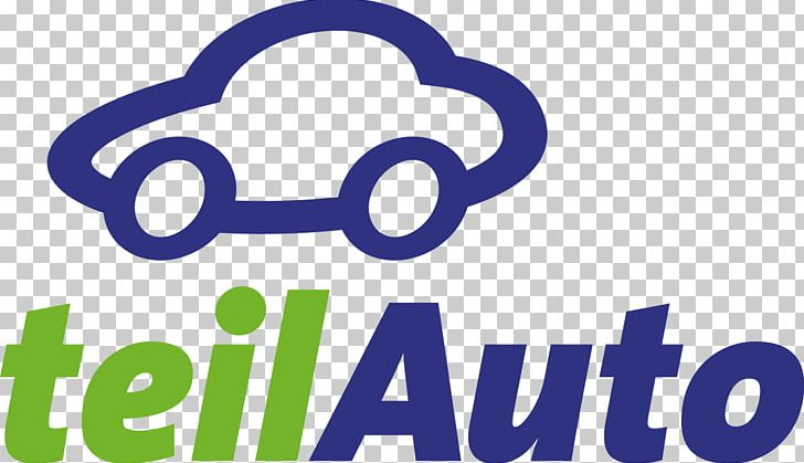 Teilauto Logo Carsharing Organization Png Clipart Area Brand Car