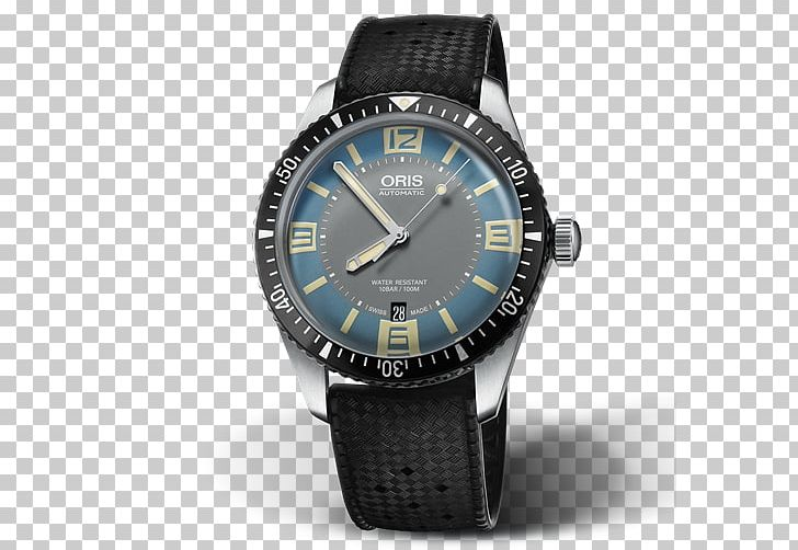 Oris Divers Sixty-Five Diving Watch Automatic Watch PNG, Clipart, Accessories, Automatic Watch, Bracelet, Brand, Discounts And Allowances Free PNG Download