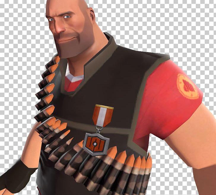 Team Fortress 2 Medal Shoulder Badge T-shirt PNG, Clipart, Arm