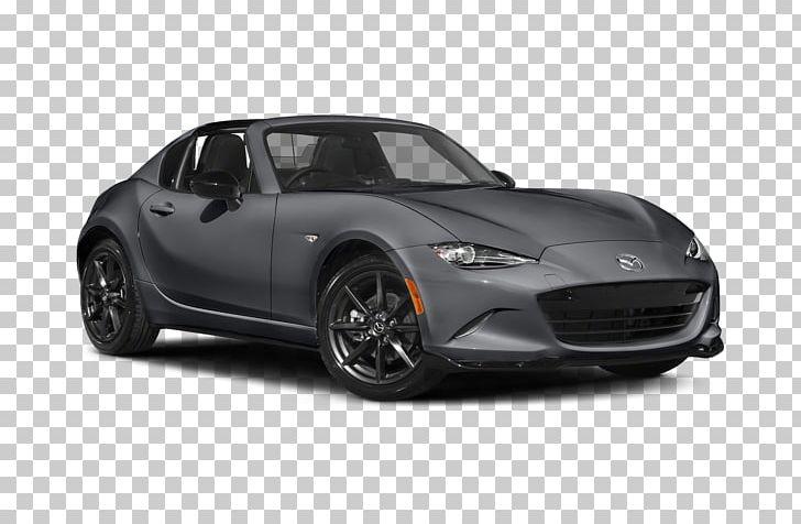 2017 Mazda Mx 5 Miata Rf Club >> Sports Car 2017 Mazda Mx 5 Miata Rf Club Rim Png Clipart 2