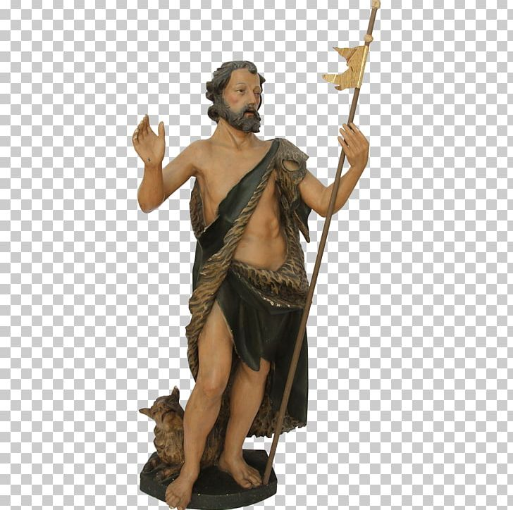 Statue Of John The Baptist PNG, Clipart, Baptism, Bronze, Bronze Sculpture, Classical Sculpture, Figurine Free PNG Download