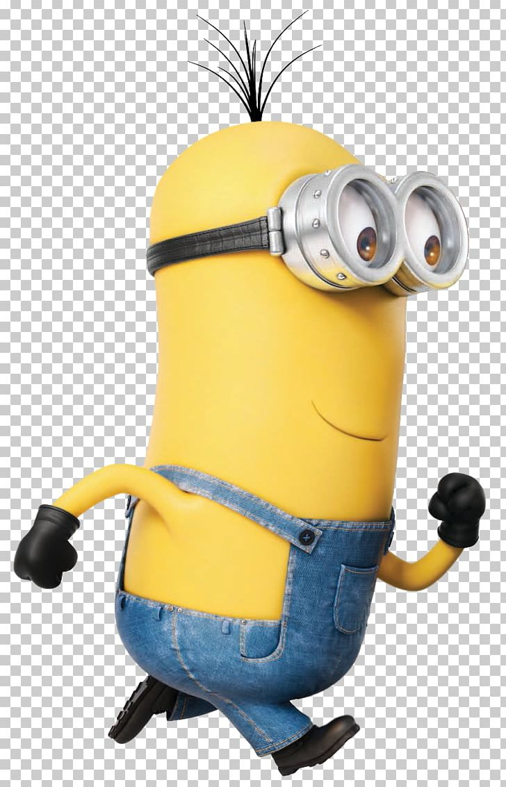 Kevin The Minion Bob The Minion Stuart The Minion Png