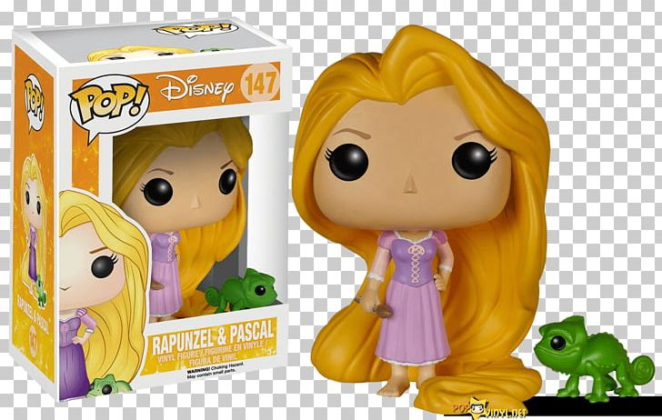 Rapunzel Tangled: The Video Game Funko Action & Toy Figures Collectable PNG, Clipart, Action, Action Toy Figures, Amp, Art, Designer Toy Free PNG Download