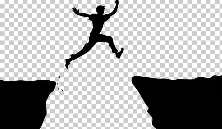 Jumping PNG, Clipart, Arm, Black, Black And White, Computer Icons, Download Free PNG Download