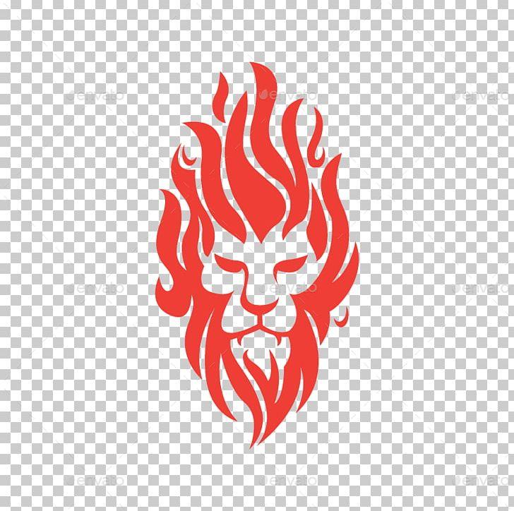 Lion Logo Graphic Design Fire PNG, Clipart, Animals, Closeup, Fire, Fire Fire, Graphic Design Free PNG Download