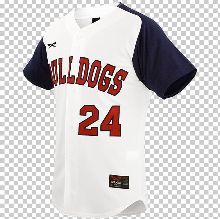 designer fashion 79b1e e5e18 T-shirt Baseball Uniform Louisiana Tech Bulldogs Baseball ...