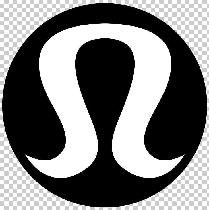 Lululemon Athletica Logo Yoga Clothing Png Clipart Area Artwork