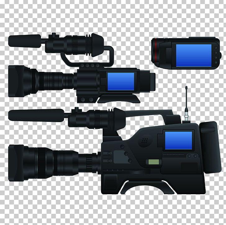 Digital Video Video Camera PNG, Clipart, Black, Camcorder, Camera, Camera Icon, Camera Logo Free PNG Download