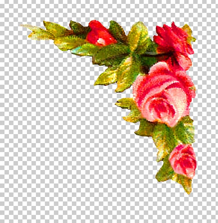 Floral Design Flower Rose PNG, Clipart, Art, Clip Art, Corner, Cut Flowers, Decorative Arts Free PNG Download
