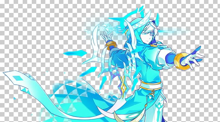 Elsword Anime Dungeons Character PNG, Clipart, Ain, Anime, Aqua, Art