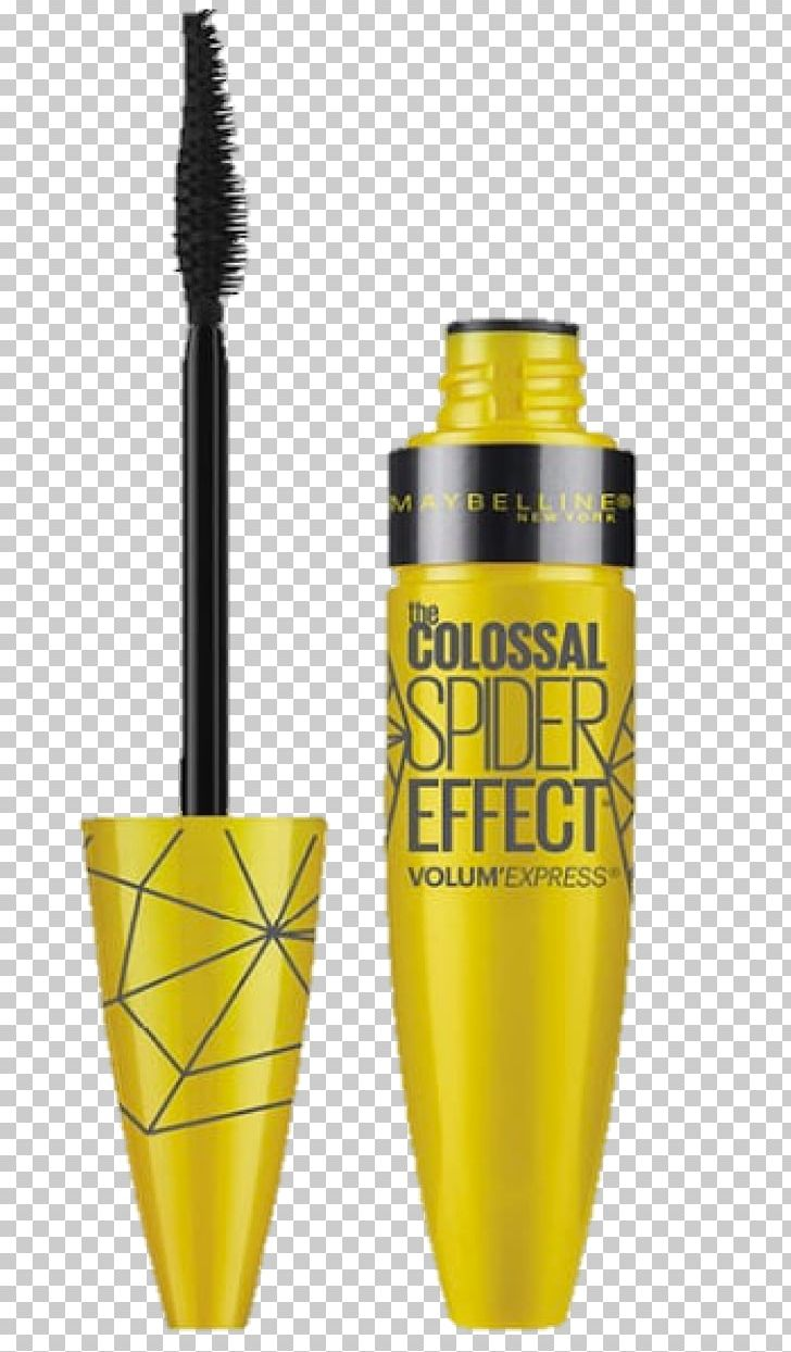 14faaf80552 Maybelline Volum' Express The Colossal Spider Effect Mascara Maybelline  Volum' Express The Rocket Waterproof Mascara Eyelash ...