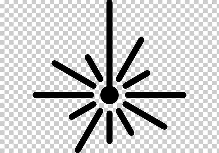 Safety first laser symbol sign symbol sign isolate on transparent  background, vector illustration.
