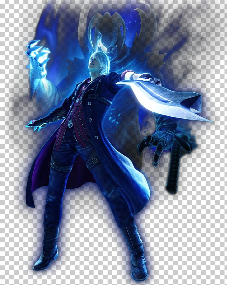 Devil May Cry 4 Nero Vergil Dante Video Game Png Clipart