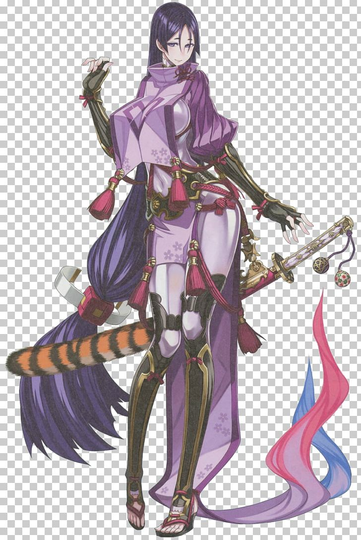 Fate/Grand Order Fate/stay Night Video Game Minamoto Clan Type-Moon PNG, Clipart, Anime, Berserker, Costume, Costume Design, Fandom Free PNG Download