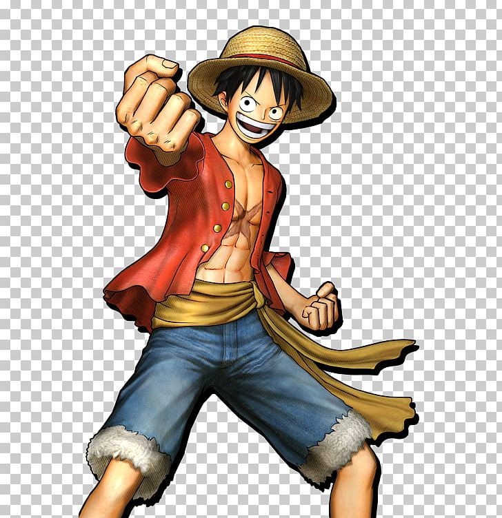 Monkey D. Luffy One Piece: Pirate Warriors 3 Nami One Piece: Pirate Warriors 2 PNG, Clipart, Arm, Cartoon, Cowboy, Cowboy Hat, Fictional Character Free PNG Download