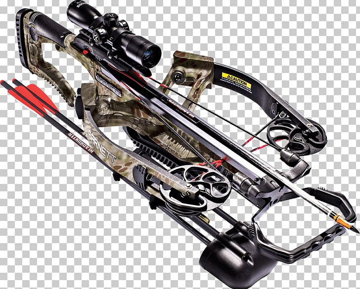 Crossbow Hunting Weapon Recurve Bow Telescopic Sight PNG, Clipart