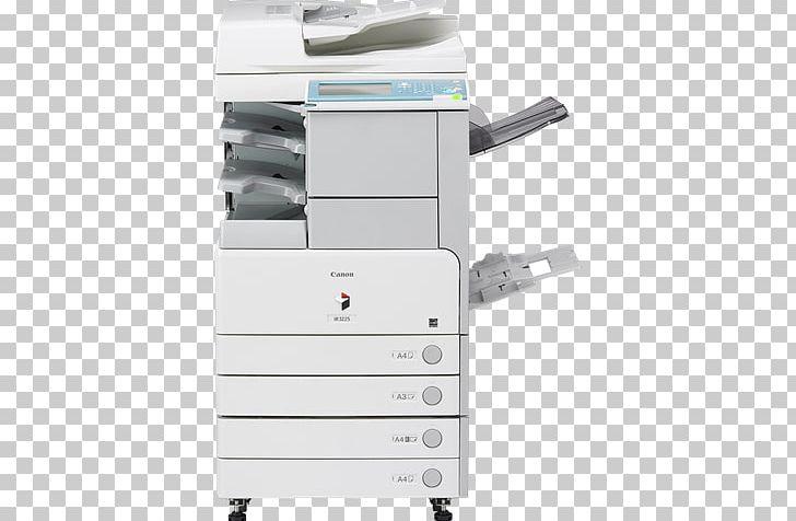 Photocopier Canon Multi-function Printer Printer Driver PNG