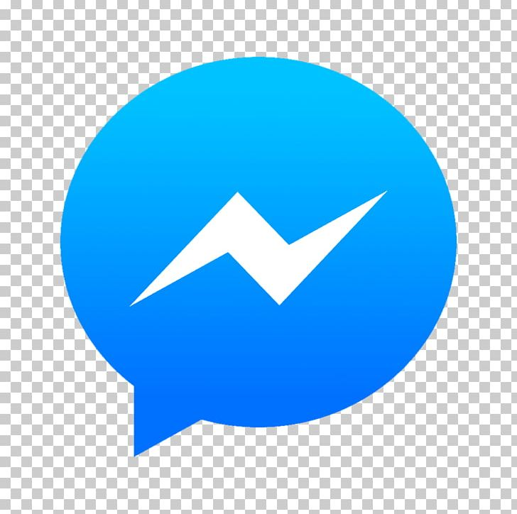 Facebook Messenger IPhone Messaging Apps Computer Icons PNG, Clipart, Angle, App Store, Blue, Brand, Circle Free PNG Download