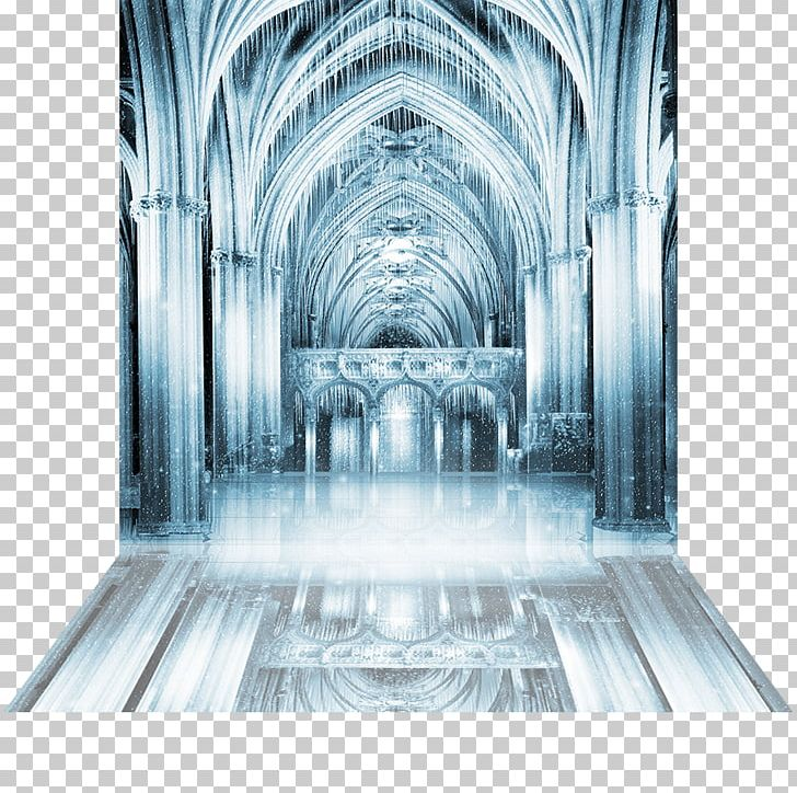Harbin International Ice And Snow Sculpture Festival Saint Paul Winter Carnival Ice Palace PNG, Clipart, Arch, Backdrop, Blue Ice, Castle, Deviantart Free PNG Download