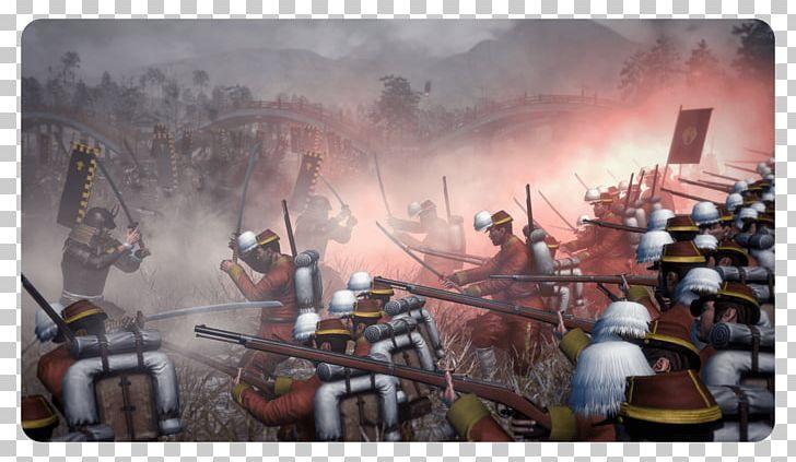 Total War: Shogun 2: Fall Of The Samurai Shogun: Total War Total War