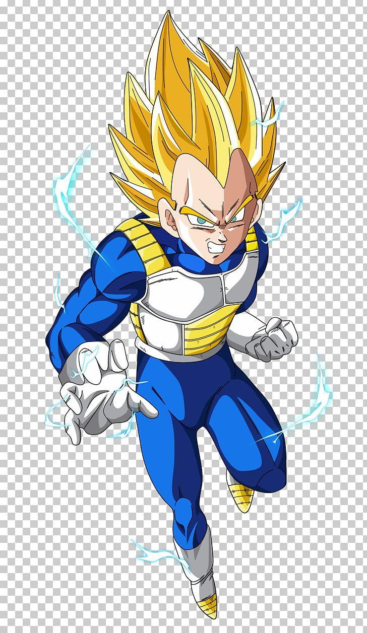 Vegeta Goku Dragon Ball Z Budokai Tenkaichi 3 Super Saiya Android