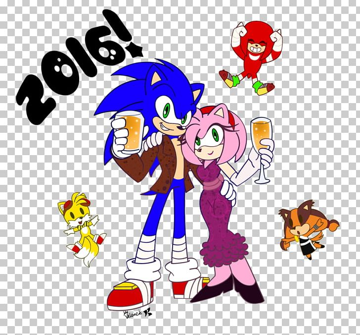 Sonic The Hedgehog Sonic Boom Rise Of Lyric Amy Rose Knuckles The Echidna Sega Png Clipart