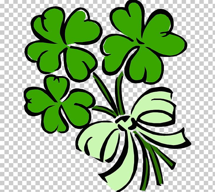 Saint Patricks Day St. Patricks Day Shamrocks Leprechaun PNG, Clipart, Black And White, Clover, Flora, Floral Design, Flower Free PNG Download