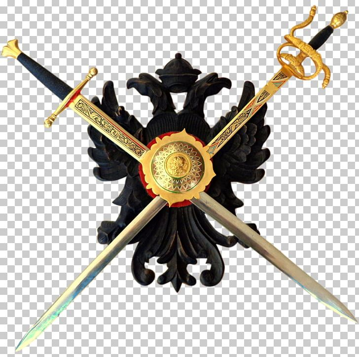 Toledo Steel Sword Shield Weapon PNG, Clipart, Cold Weapon, Combat