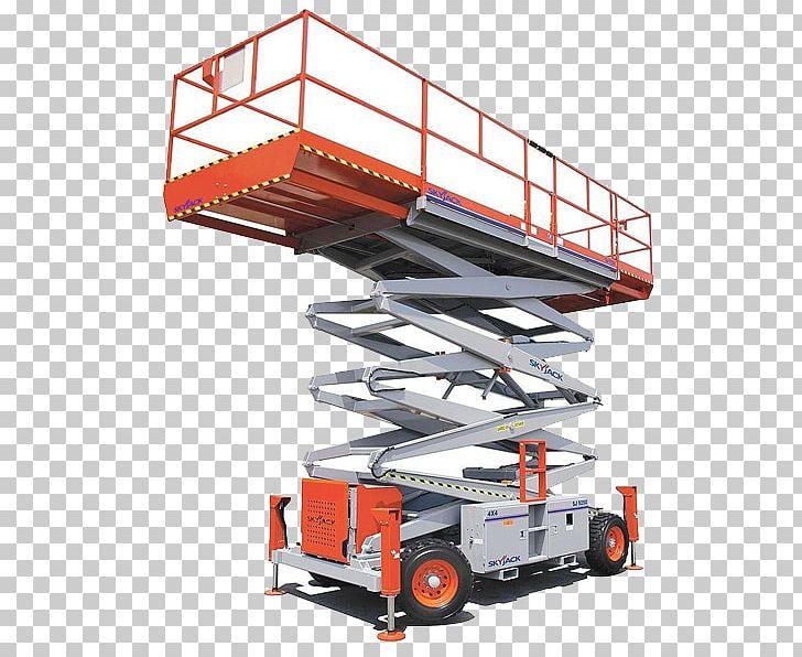 Aerial Work Platform Elevator Lift Table Hydraulics Sales