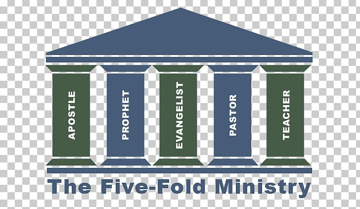 Fivefold Ministry Minister Pastor Christian Church Apostle