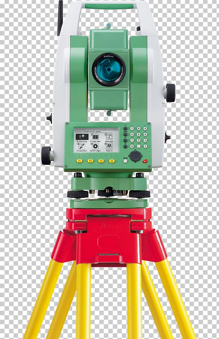 Total Station Leica Camera Leica Geosystems Surveyor Laser