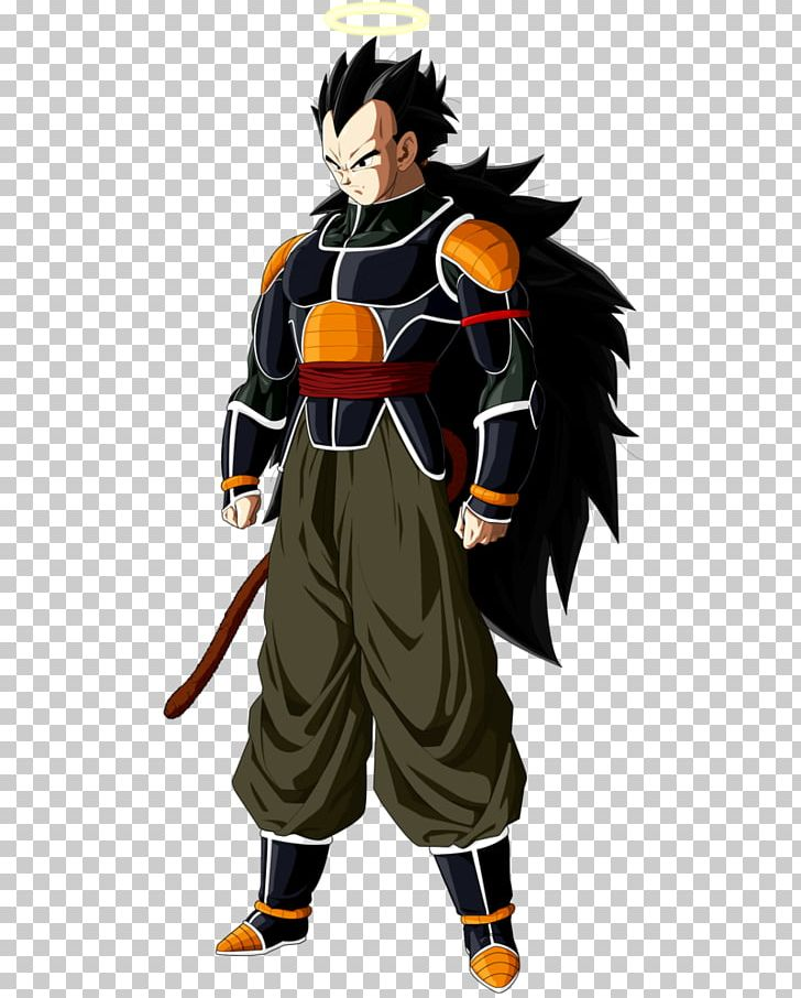 Raditz Goku Super Saiyan Bio Broly Dragon Ball Png Clipart Action