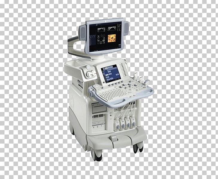 Ultrasonography Portable Ultrasound Medical Equipment GE