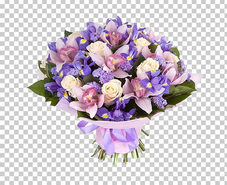 Flower Bouquet Orchids Garden Roses Yekaterinburg PNG, Clipart, Bouquet Of Orchids, Cut Flowers, Floral Design, Floristry, Flower Free PNG Download