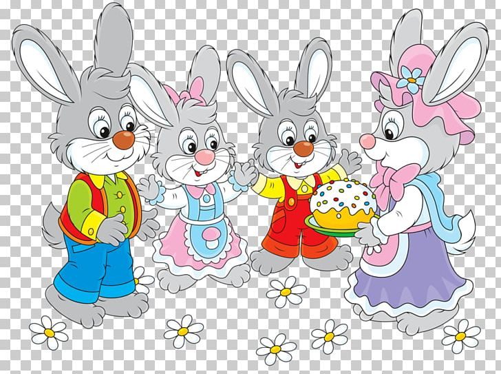 Easter Bunny Rabbit Easter Cake PNG, Clipart, Animal Figure, Animals, Animation, Art, Bunny Rabbit Free PNG Download