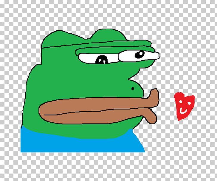 Pepe Emoji Server 2