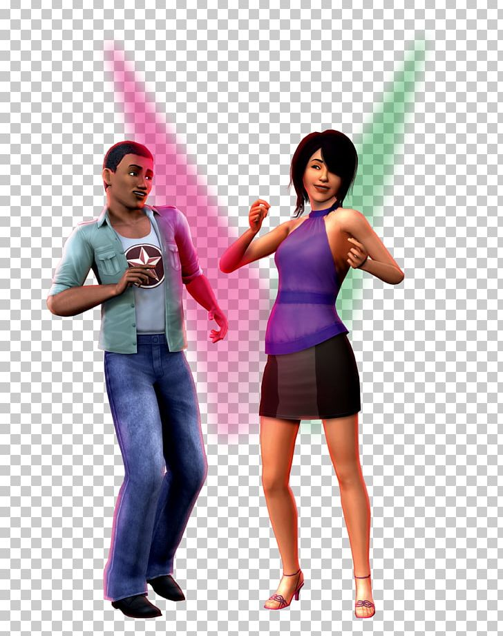 Dating i Sims 3