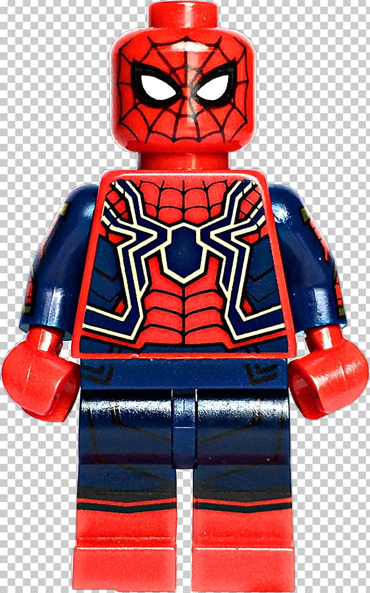Spiderman lego. Marvel super heroes s