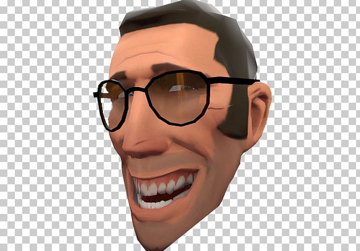 Team Fortress 2 Sniper Garry's Mod Roblox Video Game PNG, Clipart, Cheek, Chin, Eyewear, Face, Facial Expression Free PNG Download
