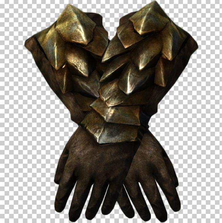 The Elder Scrolls V: Skyrim – Dragonborn Glove Robe PNG