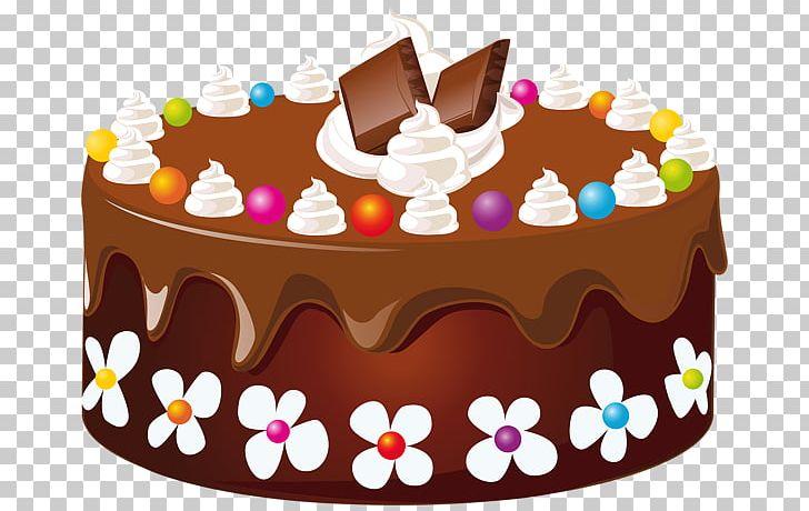 Chocolate Cake Black Forest Gateau Birthday Cake Png Clipart Angel Food Cake Baked Goods Baking Birthday